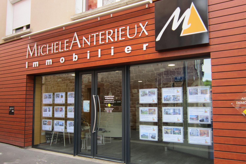 Michèle Antérieux Immobilier /